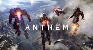 Estos son los detalles de 'Anthem', el impresionante juego que EA presentó en la E3 2018
