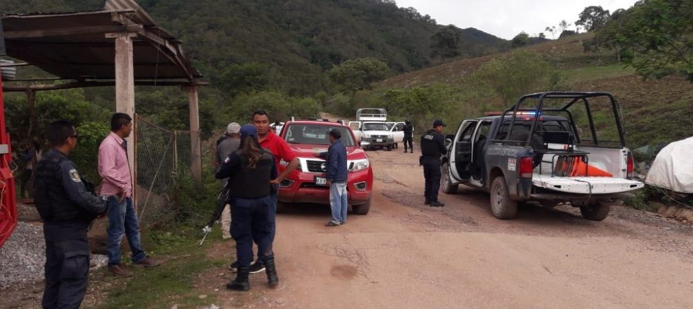 Ataque en Guerrero contra candidata