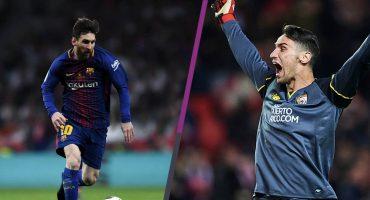 ¡La final de la Supercopa española entre Barcelona vs Sevilla sería a un partido!