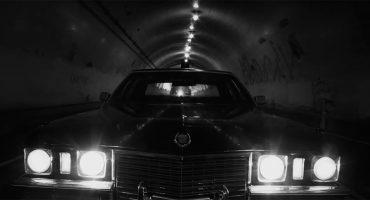 Beach House estrena un sombrío video para 'Black Car' de '7'