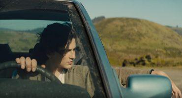 Saca tus pañuelos con el primer tráiler de 'Beautiful Boy' con Timothée Chalamet