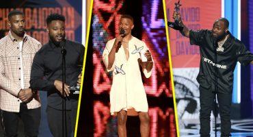 Wakanda forever! Ellos son los máximos ganadores de los BET Awards 2018