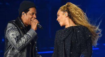 ¡Paren todo! ¡Ya tenemos nuevo disco de Beyoncé y Jay Z!