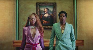 Estas son las obras de arte que aparecen en 'APES**T' de Beyoncé y JAY-Z