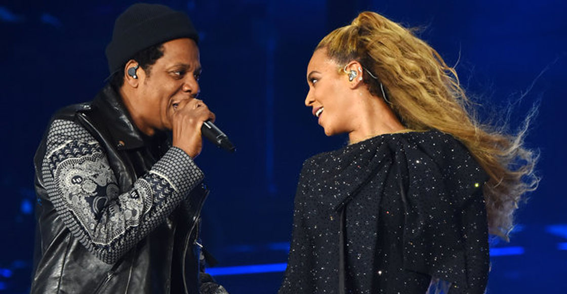 Beyoncé y Jay-Z anuncian disco conjunto, 'Everything Is Love'