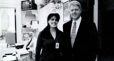 AHOC  Bill Clinton finalmente explica por qué nunca se disculpó con Monica Lewinsky