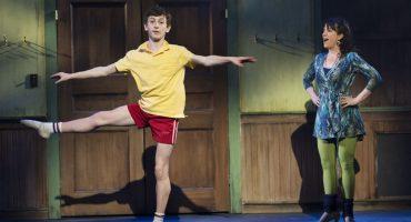 WTF? Suspenden en Hungría el musical de Billy Elliot por incitar a la homosexualidad