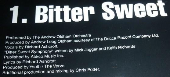 """A 21 años de su lanzamiento: la agridulce historia detrás de """"Bitter Sweet Symphony"""""""