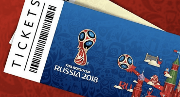 ¿Cómo conseguir boletos para apoyar a México si estás en Rusia?