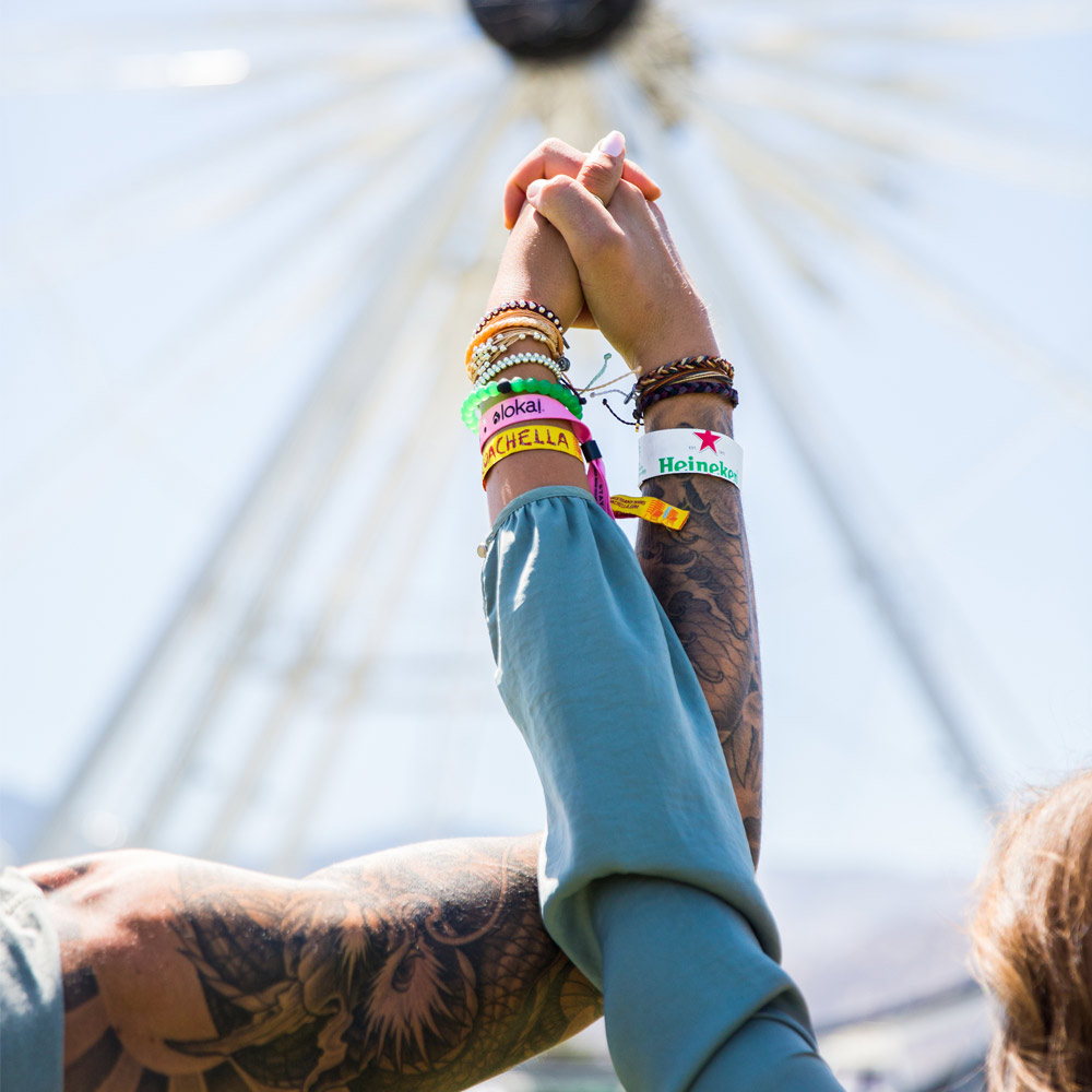 ¡Ya están las fechas y todo lo que necesitas saber para Coachella 2019!