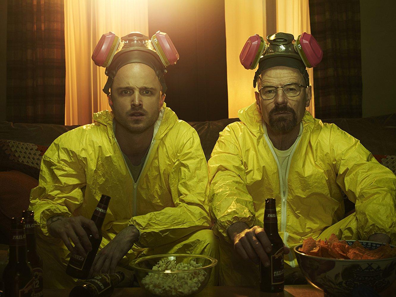 Bryan Cranston revela la escena que más recuerda de 'Breaking Bad'