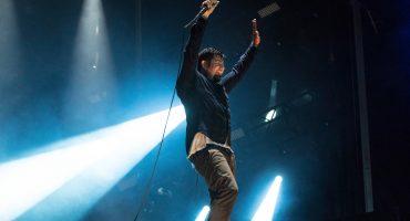 Escucha 'Brief Exchange', la nueva canción de Chino Moreno de Deftones