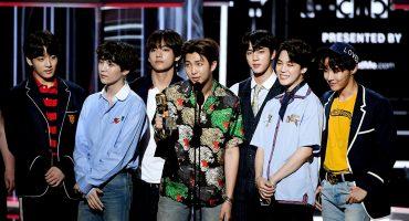 ¡Corea, hermano…! La banda K-Pop BTS subió al número uno en iTunes México