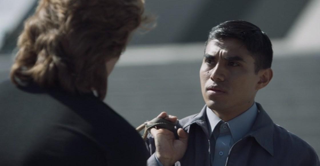 """What?! El servicio militar se impulsó gracias a LuisMi y """"la incondicional"""""""