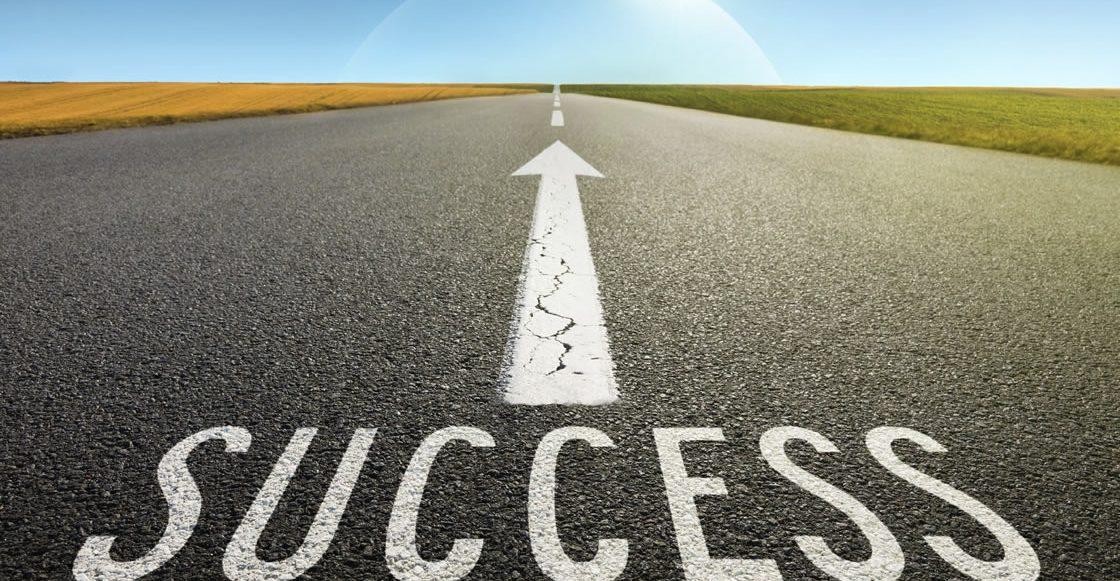 Encontrar tu pasión no siempre significa la clave del éxito
