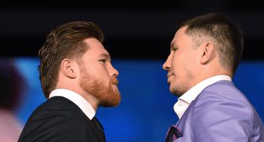 ¡Hay tiro! Confirman pelea entre Canelo y Golovkin para el 15 de septiembre