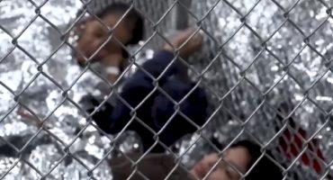 EU deportó a 463 inmigrantes, pero sus hijos continúan bajo custodia