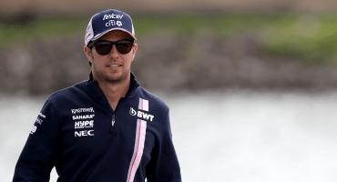 Para Checo Pérez, Canadá también es territorio mexicano en F1 🇲🇽