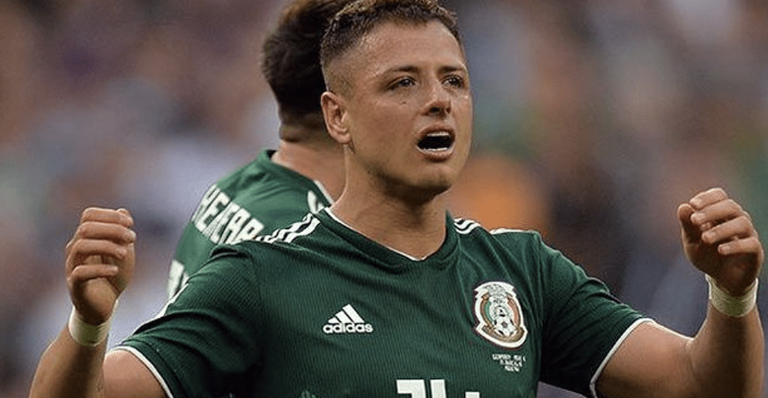 10 cosas que los mexicanos le han enseñado a otros países en Rusia 2018