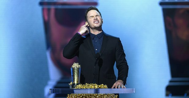 Dios y la popó: Chris Pratt da sus 9 reglas de vida