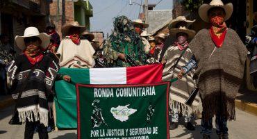 En el municipio de Cherán, Michoacán, es probable que no haya elecciones