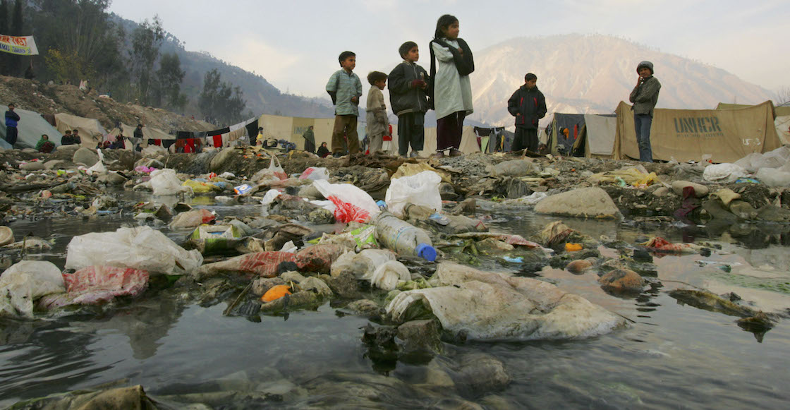 contaminacion-plastico-india