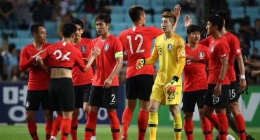 ¡Cámara, hay reta! Todos los goles que le metió Bosnia a Corea del Sur
