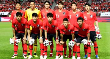 ¡Aquí está el pan! Corea cerró su fase de preparación y no pudo contra Bolivia