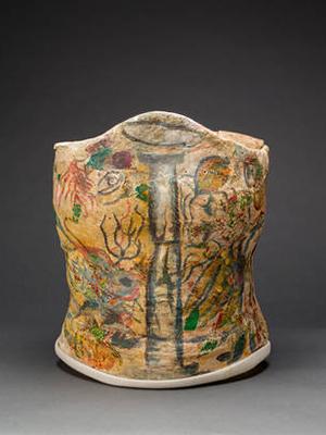 La colección personal de Frida Kahlo llega a uno de los museos más grandes de Londres