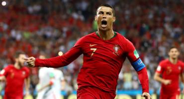 5 razones por las que este podría ser el Mundial de Cristiano Ronaldo