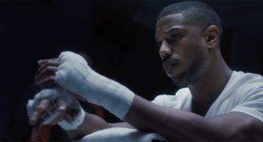 De padre a hijo: Sale el primer tráiler de 'Creed II' con Michael B. Jordan