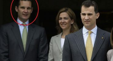 Por corrupción, condenan al cuñado del Rey Felipe VI de España a cinco años de prisión
