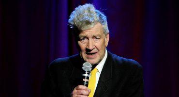David Lynch dará una plática para la UNAM sobre su libro 'Atrapa al pez dorado'