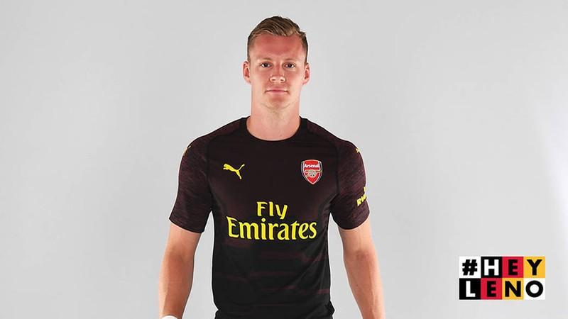 Bernd Leno es el segundo refuerzo del Arsenal