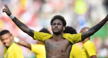¡Están On Fire! Brasil golea a Austria 3-0 y está listo para Rusia 2018