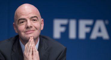 ¡Adiós Top 20! La FIFA cambiará la forma de medir el Ranking de Selecciones