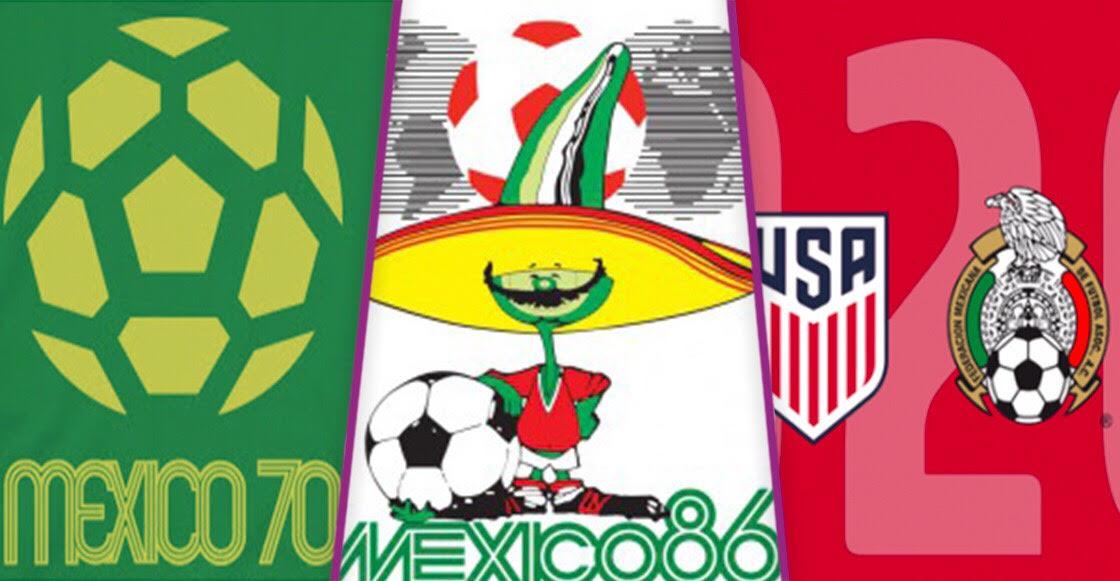El tercero para México: ¿Cuántos mundiales han tenido los países sede?