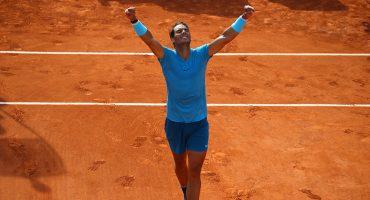 ¡Imbatible! Rafael Nadal se corona de nuevo en el Roland Garros