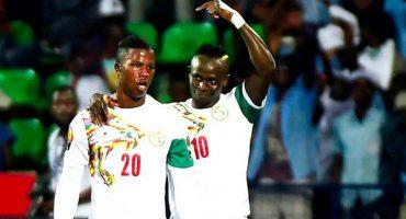 ¡Ahí está el pan! Senegal derrota 2-0 a Corea del Sur antes de Rusia 2018