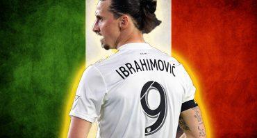 Happy hour: ¿Que pasaría si Zlatan Ibrahimovic fuera mexicano? 🤔