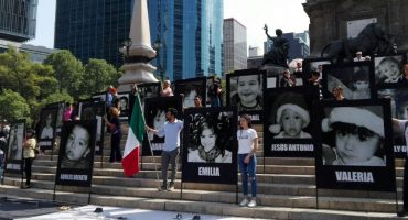 Entre manifestaciones y vigilia, se conmemoran 9 años de la Guardería ABC