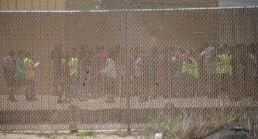 Menores podrían estar siendo drogados en centros de detención en Estados Unidos