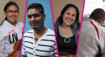 ¿Cómo vive un refugiado en México? Un fotorreportaje de Amnistía Internacional