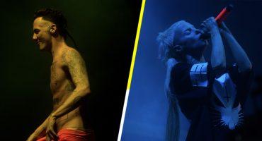 Adiós al zef: Die Antwoord revela detalles sobre su último disco '27'
