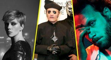 5 joyitas de discos imperdibles que se estrenaron este fin de semana