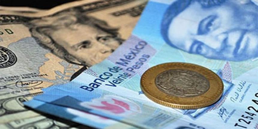 Dólar podría llegar hasta los 21 pesos