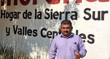 Oaxaca: Matan a militantes de Morena; entre ellos,  Emigdio López Avendaño, candidato a diputado