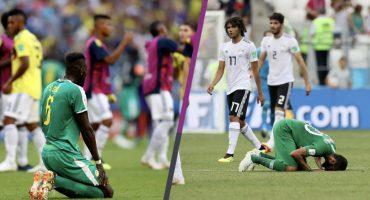 Hace 36 años que el Mundial no se queda sin africanos en Octavos de Final