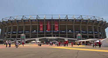 ¿Kheee? El Estadio Azteca es el peor calificado para Mundial del 2026