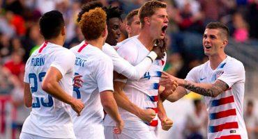 Estados Unidos anuncia amistosos contra Brasil, Inglaterra e Italia